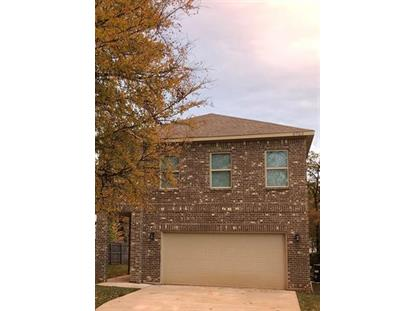 3720 Elm Street Fort Worth, TX MLS# 14232502