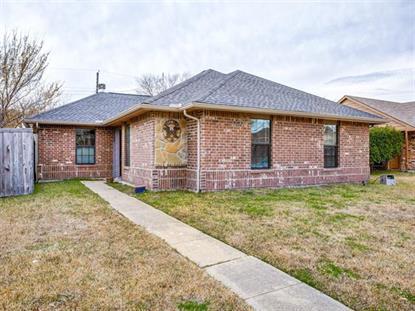 4509 Ebb Tide Drive, Rowlett, TX