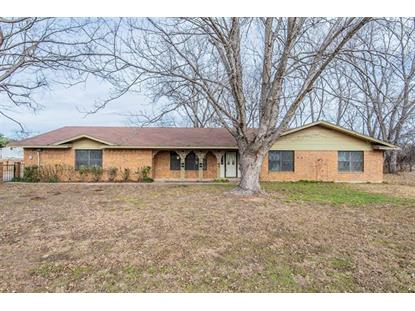 215 Sherry Trail Weatherford, TX MLS# 14235452