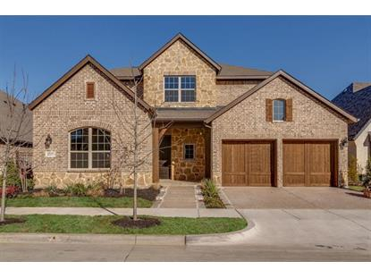 1217 White Squall Trail Arlington, TX MLS# 14238383