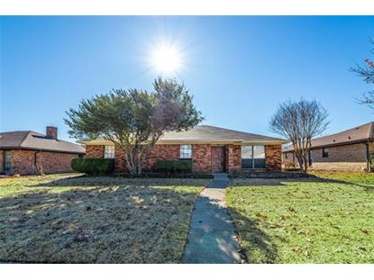 1504 MEADOWGATE Drive Richardson, TX MLS# 14238632