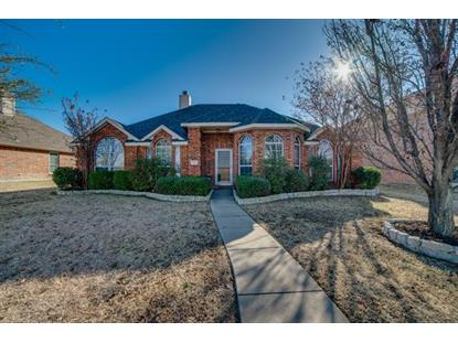 1102 Camelot Drive, Wylie, TX