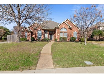 5601 Baskerville Drive Richardson, TX MLS# 14239476