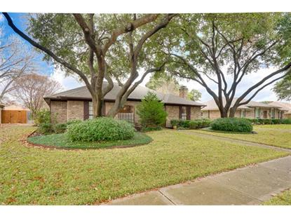 1413 Potomac Drive Richardson, TX MLS# 14239972