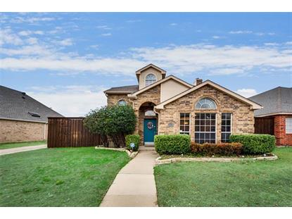 2703 Honeysuckle Drive Richardson, TX MLS# 14240531