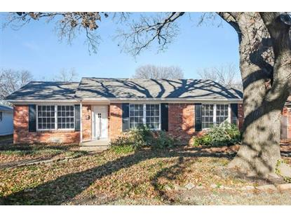 716 Sherwood Drive Richardson, TX MLS# 14240931
