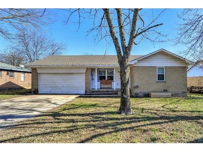 104 S Willow Street Leonard, TX MLS# 14243491
