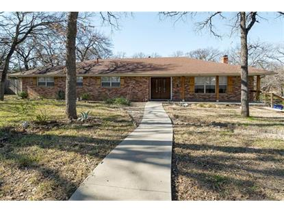 1202 Woodridge Circle Euless, TX MLS# 14244658