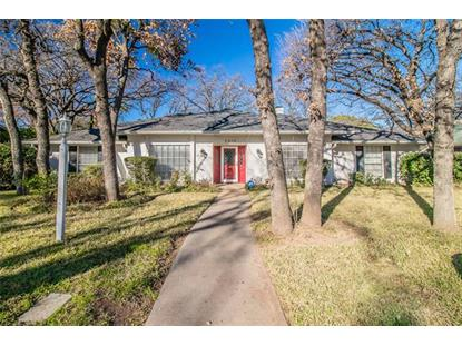 2419 Lakeside Drive, Arlington, TX