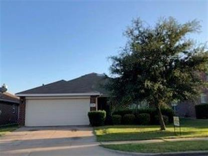 8188 La Frontera Trail Arlington, TX MLS# 14252000