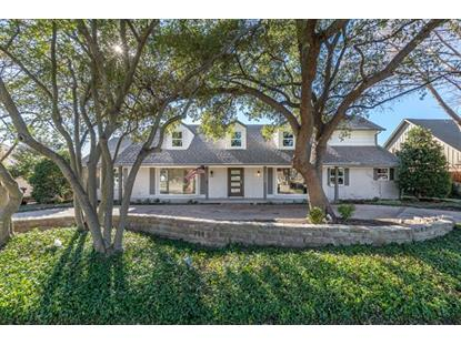 7112 Mimosa Lane Dallas, TX MLS# 14256607