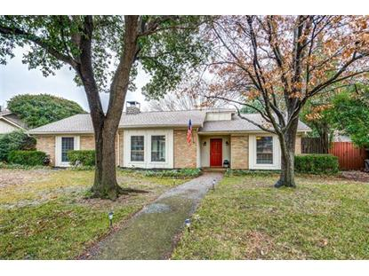 3908 Saddlehead Drive Plano, TX MLS# 14259223