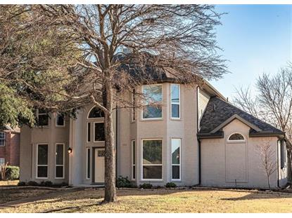 3964 Sunflower Lane Plano, TX MLS# 14260718