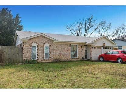 1714 Carla Avenue Arlington, TX MLS# 14262961