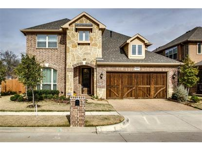 104 Yellow Rose Trail Euless, TX MLS# 14263121