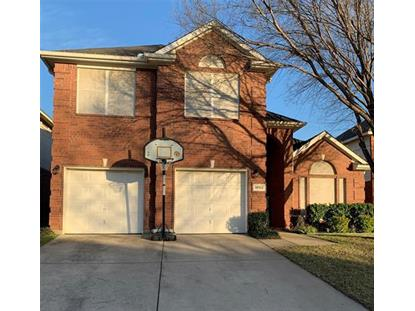 3662 Smoke Tree Trail Fort Worth, TX MLS# 14263149