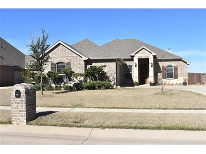 413 Valley Ridge Drive, Red Oak, TX