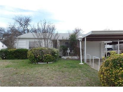 1104 E Bowie Street, Fort Worth, TX
