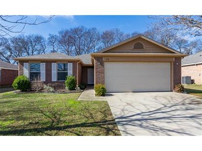 279 Salmon Lake Drive Melissa, TX MLS# 14276930