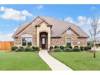 363 Woodland Trail Argyle, TX MLS# 14277197