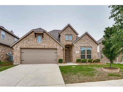 2203 Patriot  Melissa, TX MLS# 14278400