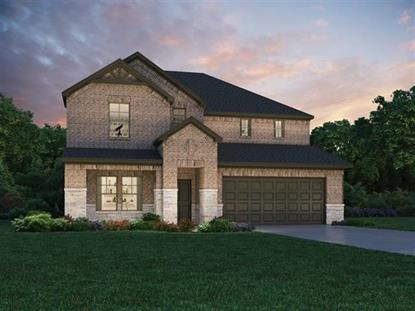 207 Stonebrook Trail Melissa, TX MLS# 14281308