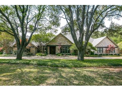 3545 Ranchero Road Plano, TX MLS# 14282858