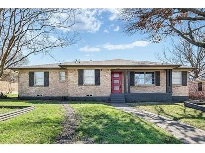 3340 Sharpview Lane Dallas, TX MLS# 14283887