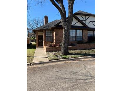 614 Windgate Court Arlington, TX MLS# 14295314