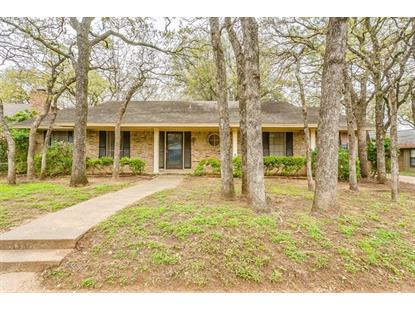 2115 Park Hill Drive Arlington, TX MLS# 14302676