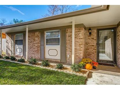 804 Crest Oak Court Arlington, TX MLS# 14304326