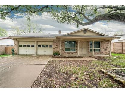 803 Monticello Court Arlington, TX MLS# 14306976