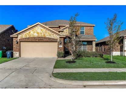 3517 Founders Way Melissa, TX MLS# 14307553
