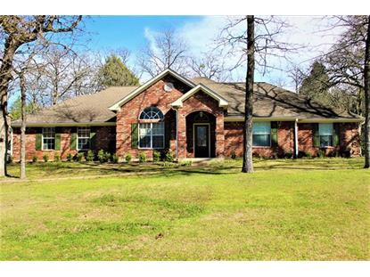 1070 Oak Tree Drive Athens, TX MLS# 14309978