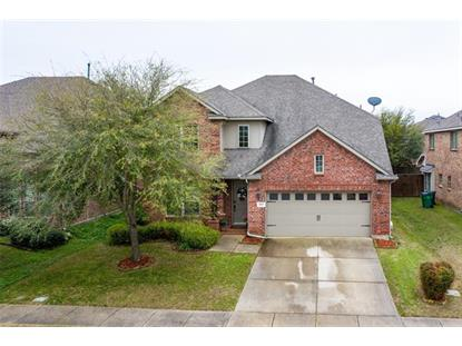 1103 Johnson Drive Melissa, TX MLS# 14313327