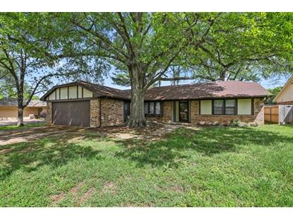 805 Del Mar Lane Arlington, TX MLS# 14314783