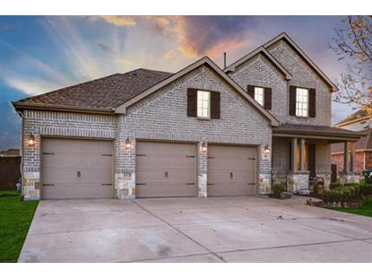 2908 Ellsworth Avenue Melissa, TX MLS# 14315145
