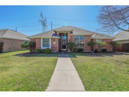 3312 Bluegrass Drive Plano, TX MLS# 14328014