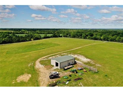 1939 County Road 3010  Bonham, TX MLS# 14329692