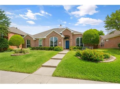 1328 Lighthouse Lane Allen, TX MLS# 14338329
