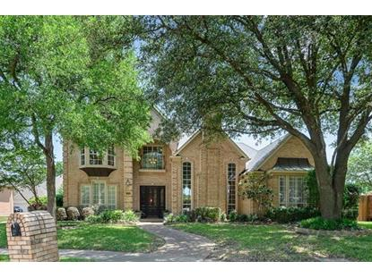 1600 Old Course Drive Plano, TX MLS# 14343176