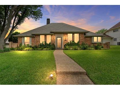 1708 Cross Bend Road Plano, TX MLS# 14344663
