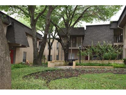 4320 Bellaire Drive S Fort Worth, TX MLS# 14345810