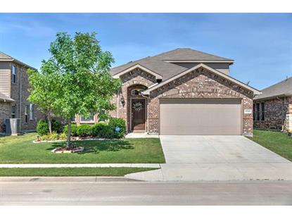 14345 Artisan Drive Fort Worth, TX MLS# 14345937