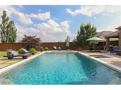 13508 Fishing Hole Lane Fort Worth, TX MLS# 14345970