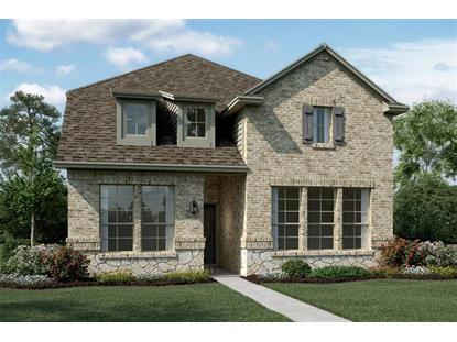 1824 Stowers Trail Fort Worth, TX MLS# 14347133