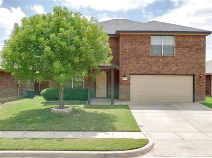 10852 Devontree Drive Fort Worth, TX MLS# 14348030