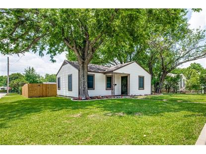 912 Schieffer Avenue Fort Worth, TX MLS# 14350648