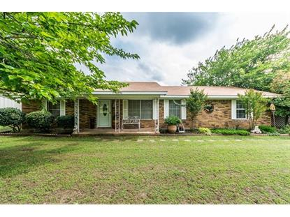 10 Carter Road Van Alstyne, TX MLS# 14351140