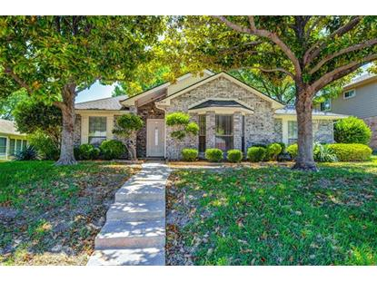 6904 Council Drive Plano, TX MLS# 14362598